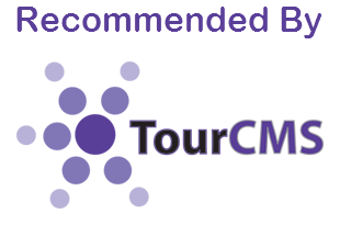 Installer Recommended by TourCMS